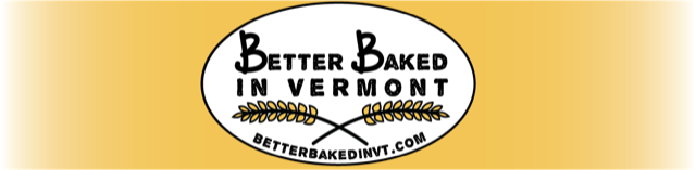 Better Baked in Vermont